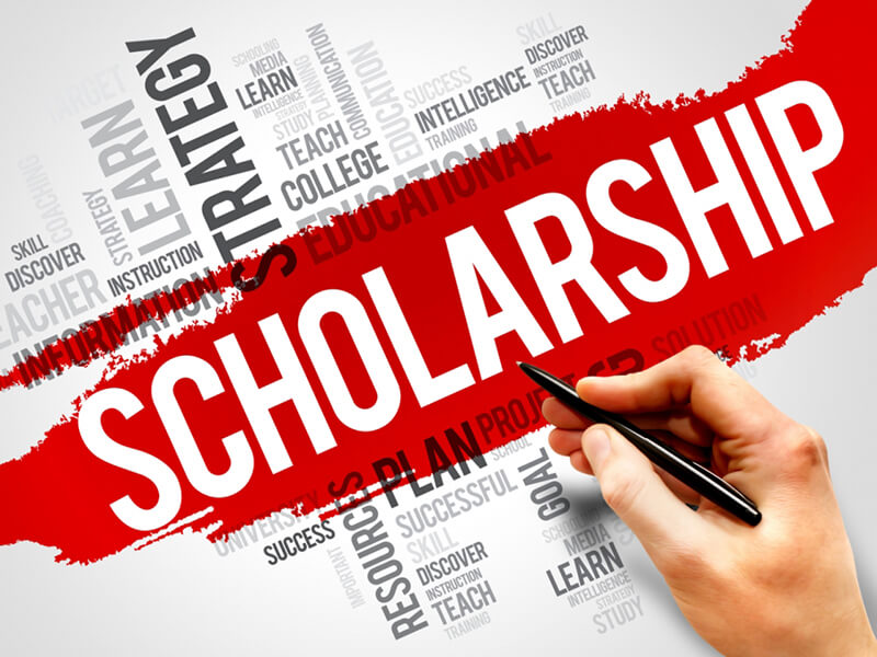 James Cook Singapore scholarships